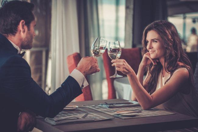 Auf Dates lernen Sie andere Singles kennen und lieben!
