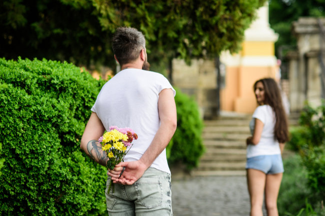 Arroganz von frauen auf dating seiten