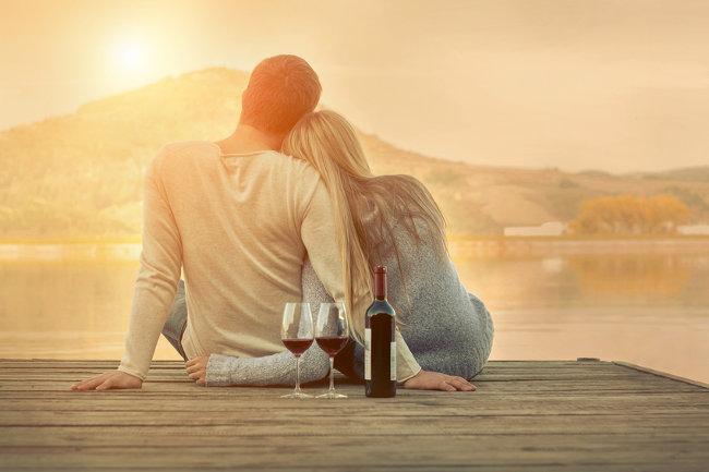 Auf Singlebörsen findet jeder einen Partner!