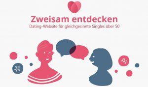 Die beste und beliebteste Online-Dating-Seite für ältere Singles.
